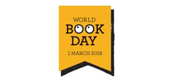 world boook day